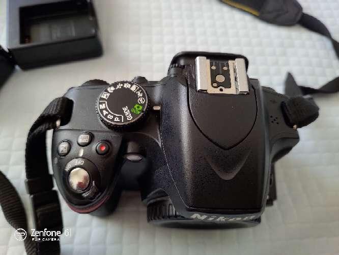 Imagen producto Cámara Réflex Nikon D3200 5