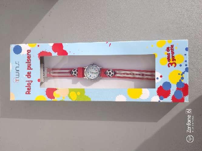 Imagen producto Relojes de pulsera 2 3