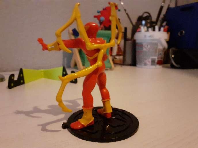 Imagen producto Iron spider figura 2