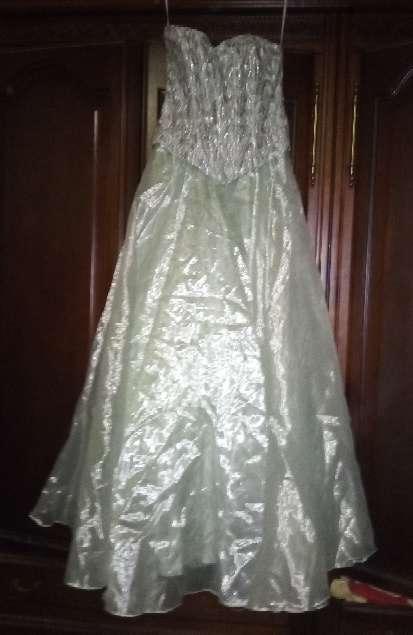 Imagen Vestido de Fiesta talla M