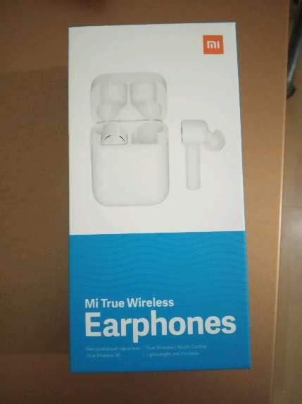 Imagen Xiaomi Earbuds Pro True Wireless