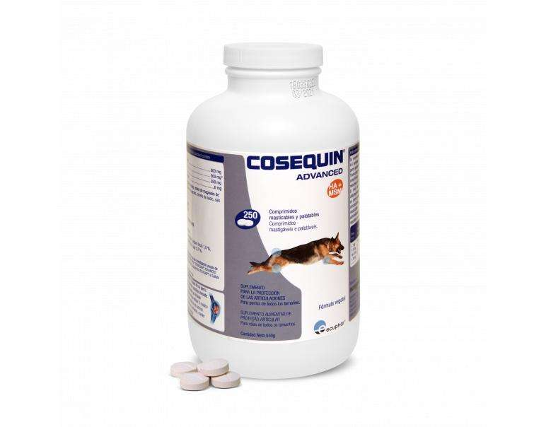 Imagen producto Cosequin 250 cmp 1