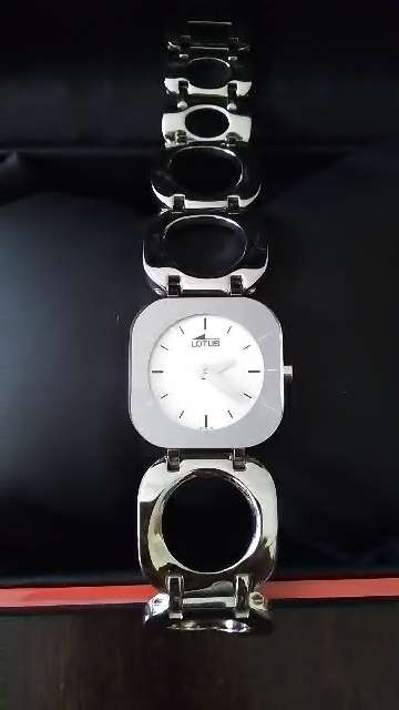 Imagen producto Reloj Lotus 3