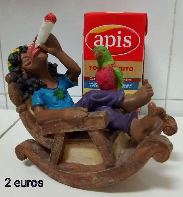 Imagen producto Varios Bob Marley  5