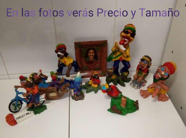 Imagen Varios Bob Marley