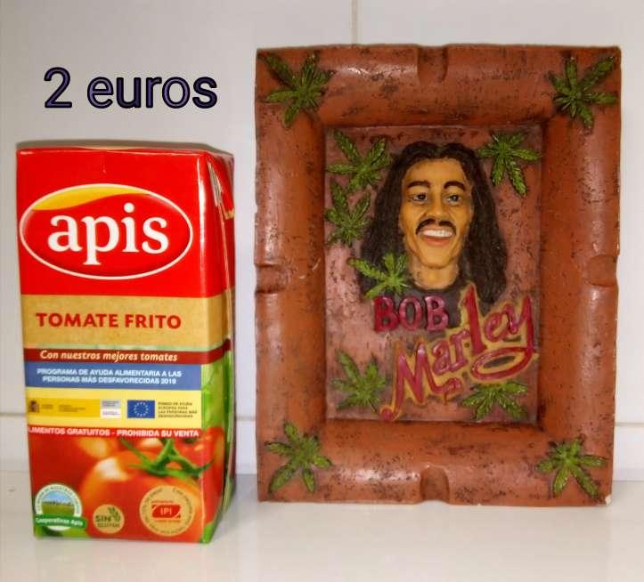 Imagen producto Varios Bob Marley  9