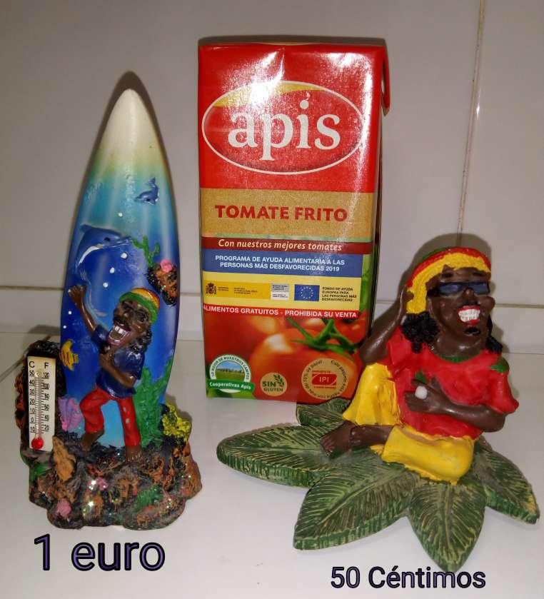 Imagen producto Varios Bob Marley  10