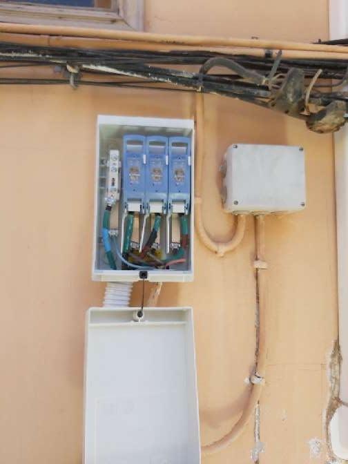 Imagen producto Electricista Boletines 2