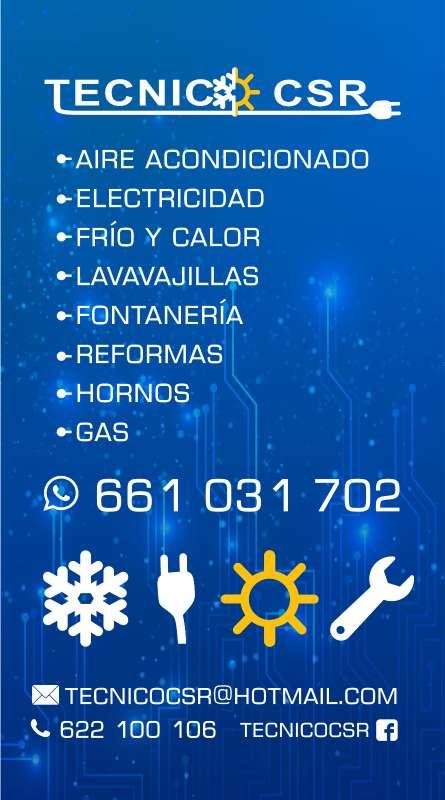 Imagen producto Electricista Boletines 5