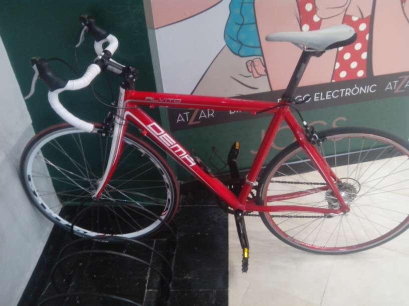 Imagen bici de carrera