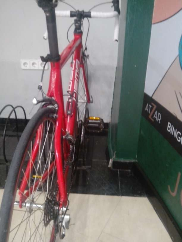 Imagen producto Bici de carrera 2