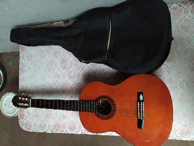 Imagen producto Guitarra Valencia cg160 2