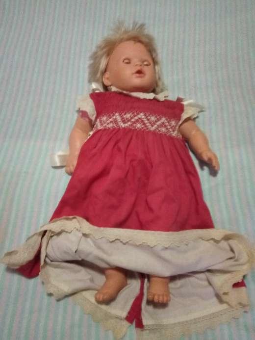Imagen producto Muñeca Grande 32 cm de Toyse  4