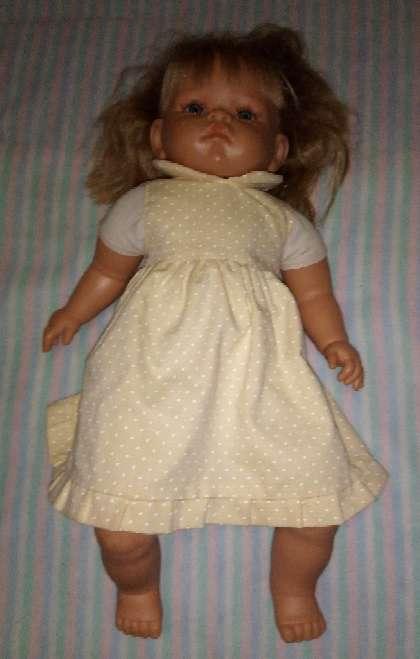 Imagen producto Muñeca 51 cm A Juan  5