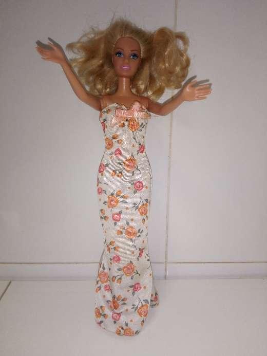 Imagen Barbie de Mattel