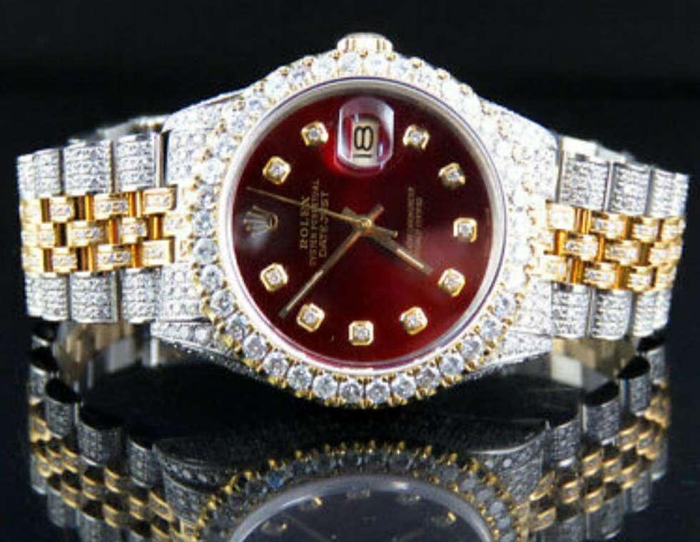 Imagen Rolex 18K Acero