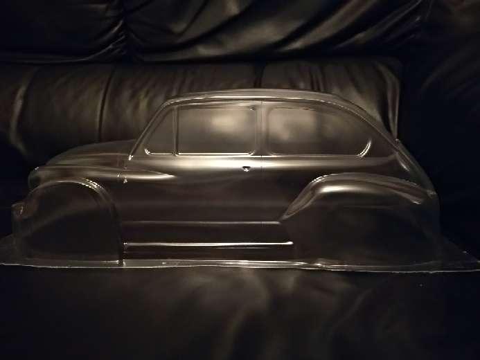 Imagen producto Seat 600 1/10 2