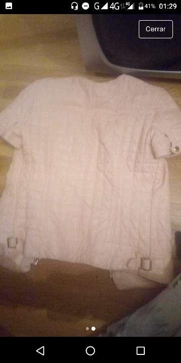 Imagen producto Chaqueta rosa 2