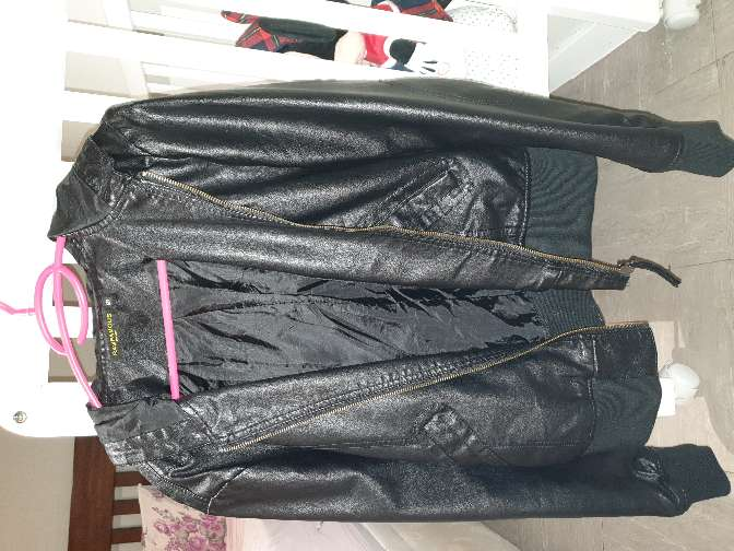 Imagen chaqueta  de londres