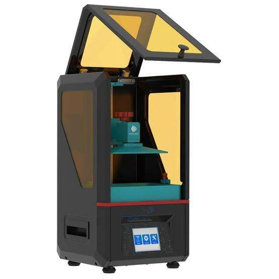 Imagen Anycubic photon resina
