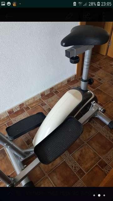 Imagen producto Bicicleta estática 2