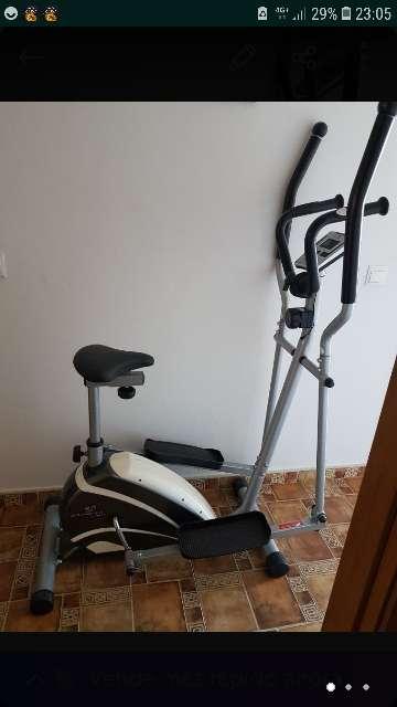 Imagen producto Bicicleta estática 3