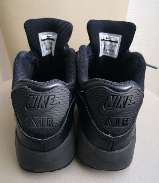 Imagen producto NIKE AIR MAX, unisex, talla 36 3