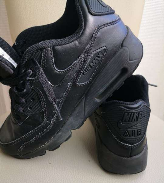 Imagen producto NIKE AIR MAX, unisex, talla 36 4