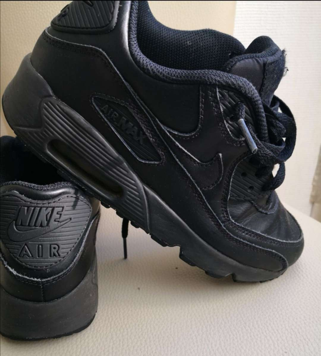 Imagen producto NIKE AIR MAX, unisex, talla 36 5