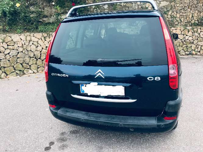 Imagen Citroën c8