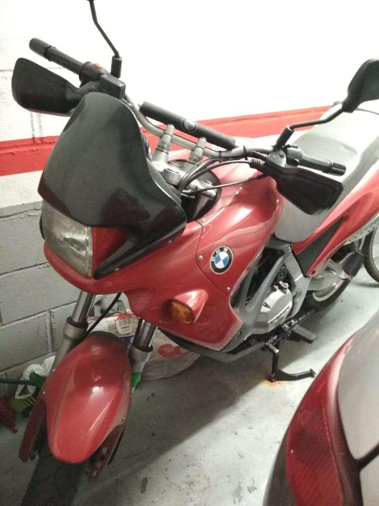 Imagen producto Moto vehículo 2