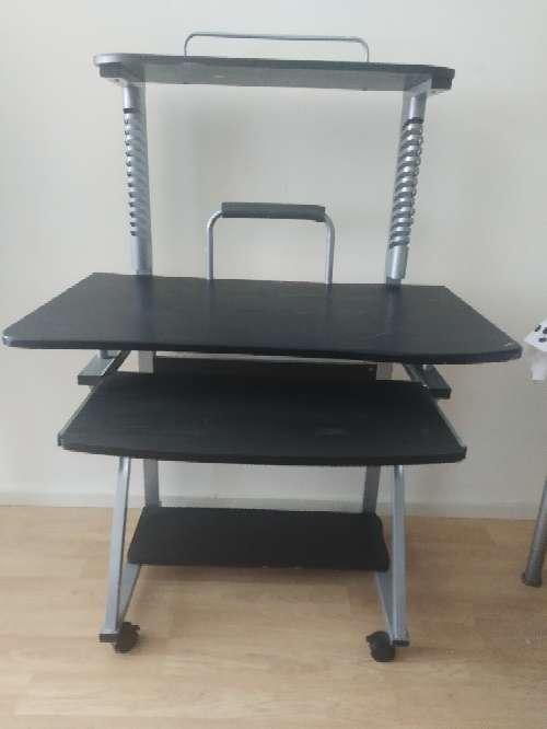 Imagen producto Pupitre, mesa ordenador 2