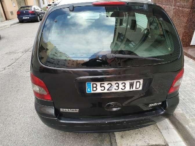Imagen producto Renault Scenic gasolina 2.0 180.000 kilómetros muy buena full equipo ITV recién pasada 750€ llamar al 632731348 Sr emanuel  5