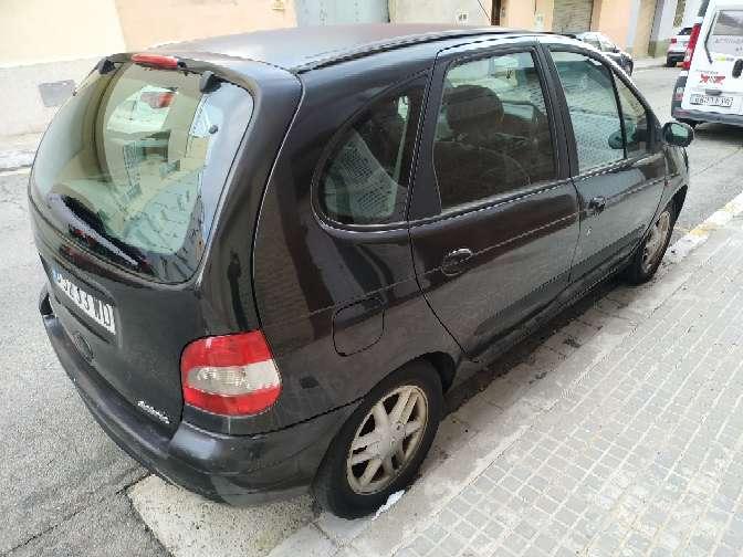 Imagen producto Renault Scenic gasolina 2.0 180.000 kilómetros muy buena full equipo ITV recién pasada 750€ llamar al 632731348 Sr emanuel  4