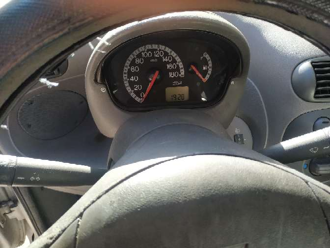 Imagen producto Fiat seicento van año 2009 gasolina 1.1 full equipo con pegatina medio ambiental para Barcelona 216.000 kilómetros levanta temperatura llamar al 632731348 se puede ver todos los días  6