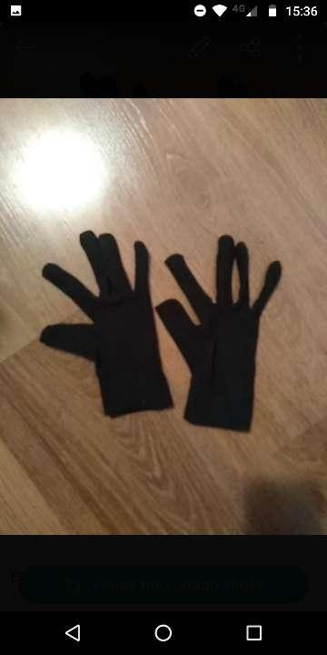 Imagen Guantes negros