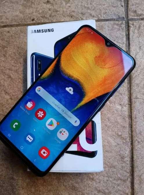 Imagen Samsung A20
