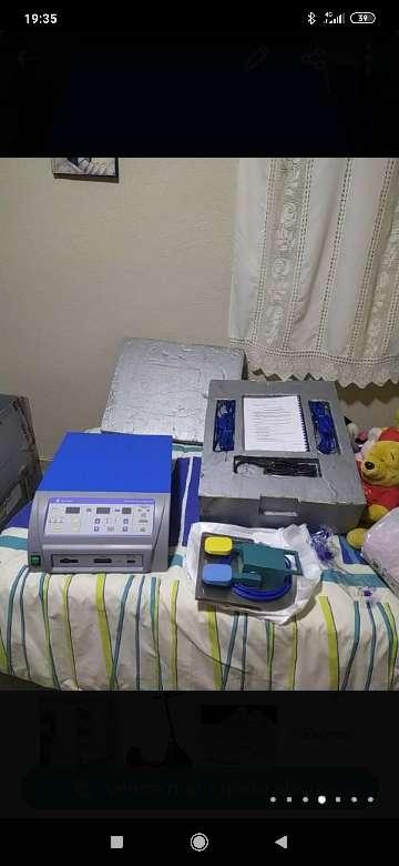 Imagen producto Visturi electrico 3