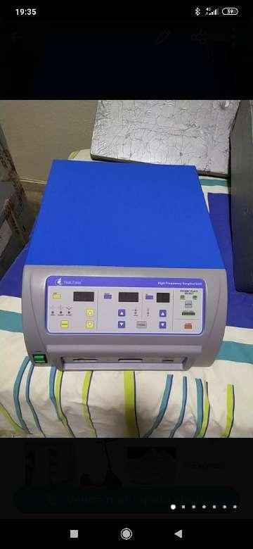 Imagen producto Visturi electrico 4