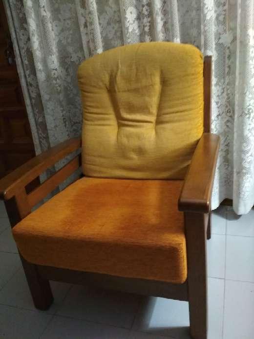 Imagen producto Sofá 3 plazas + sillón 4