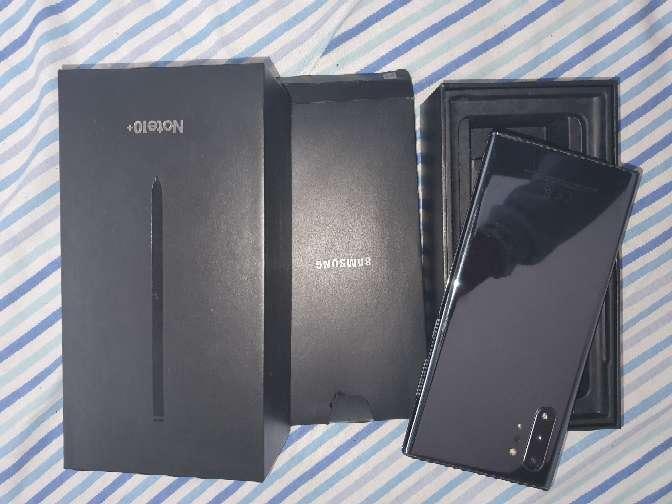 Imagen producto Samsung galaxi note 10 plus 4