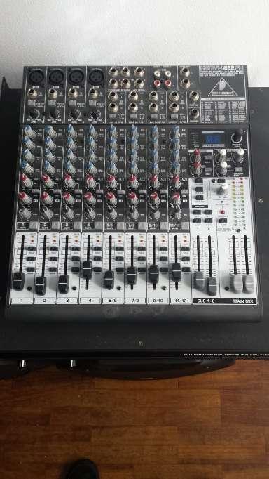 Imagen producto Equipo de Sonido Profesional 2