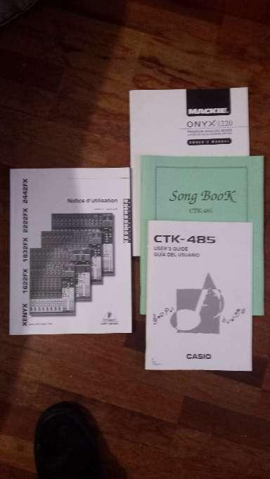 Imagen producto Equipo de Sonido Profesional 9