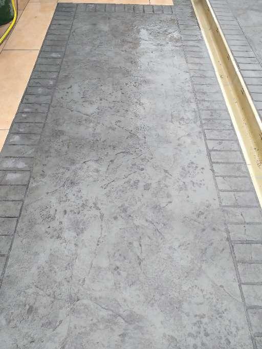 Imagen producto Pavimento Hormigón Impreso  3