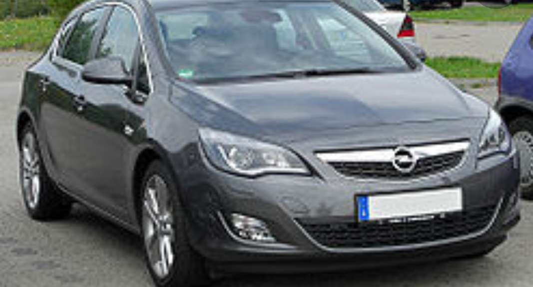 Imagen producto Opel Astra full opcional 2010 2