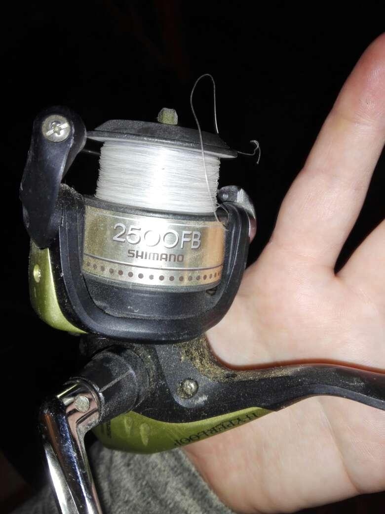 Imagen producto Caña de pescar 4