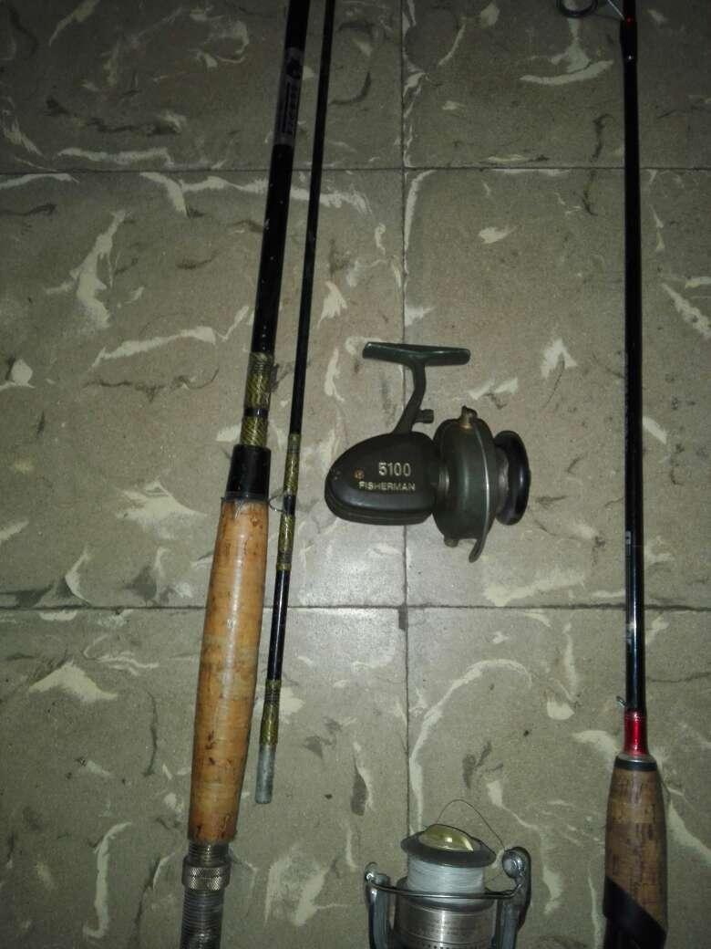 Imagen producto Caña de pescar 3
