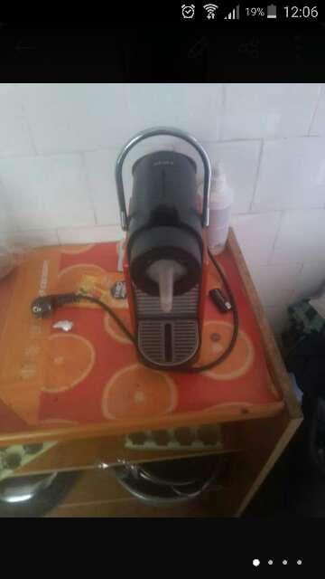 Imagen producto Máquina de cafe 2