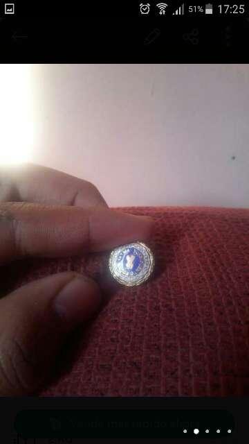 Imagen medalla de la época de Franco