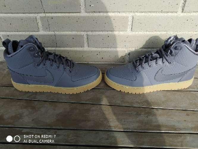 Imagen producto Nike Court Borough Mid Winter 5
